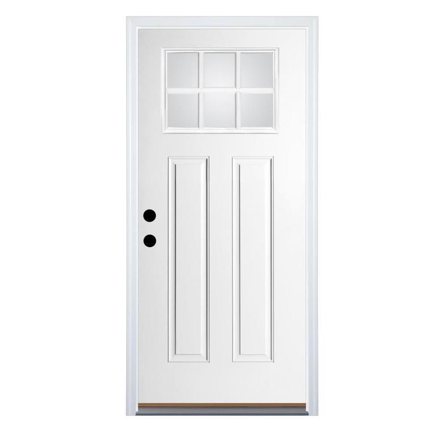 Therma Tru Benchmark Doors Craftsman Insulating Core Craftsman 6
