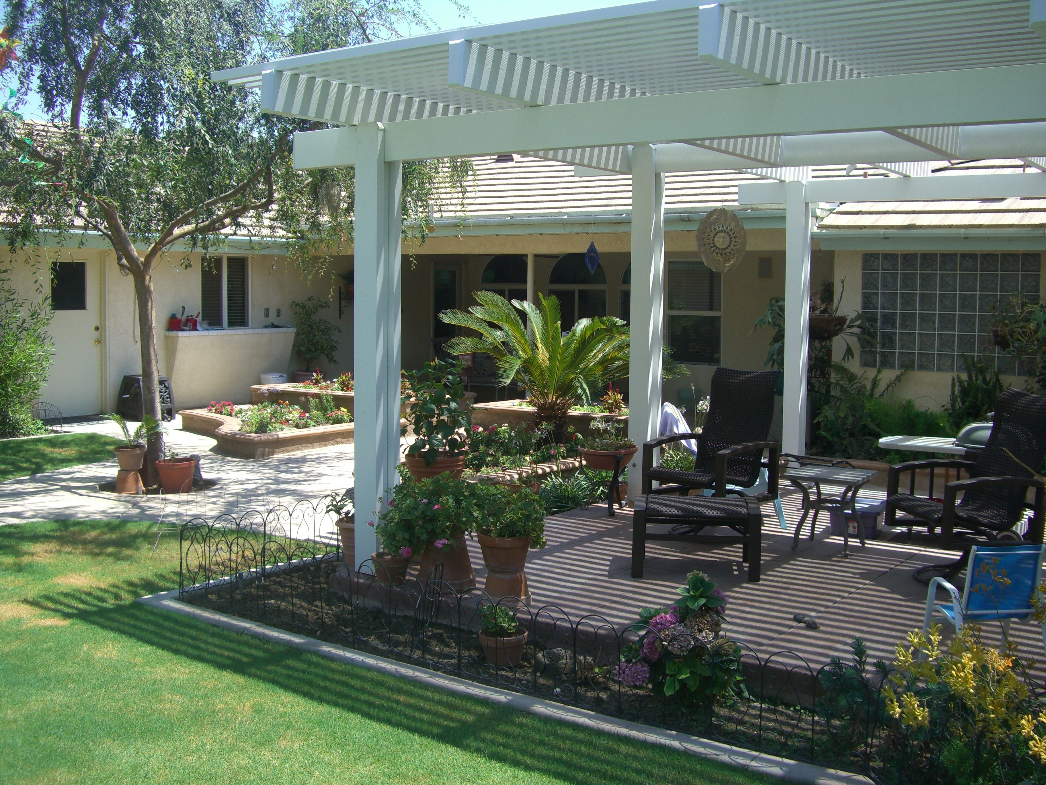 covered patio ideas design
