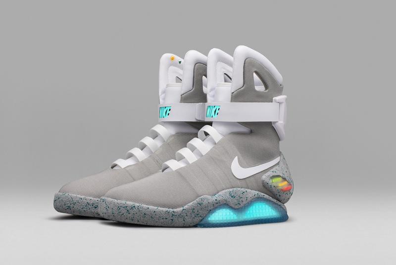 Te Presentamos Las Zapatillas Más Caras Del Mundo Tiendas De Zapatillas Zapatos Caros Nike Air Mag