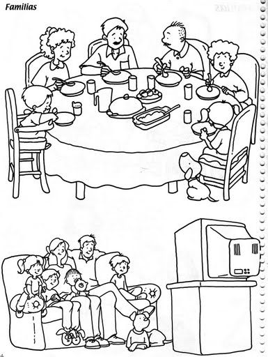 Maestras de Inicial | higiena | Pinterest | Die familie, Familien ...