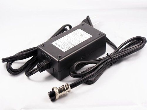 Razor Pocket Rocket Electric mini Motorcycle power supply ac adapter cord cable