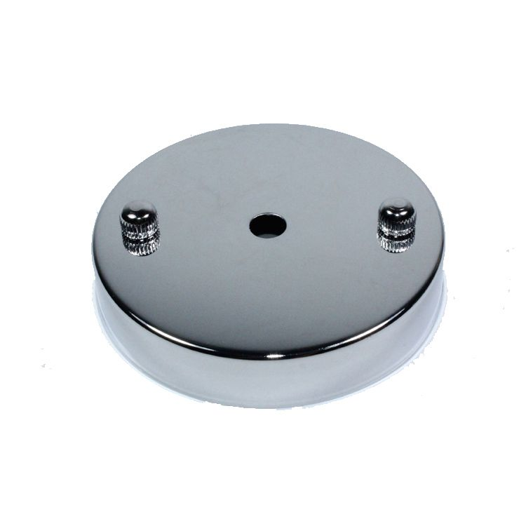 Závesný okrúhly stropný držiak. Naša rada stropných držiakov je vhodná pre každý typ svietidiel. Dôraz ke kladený na každý detail.