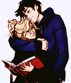 Percabeth: Their Future - Ch  7 - A Few New Additions in 2019