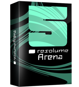 Resolume Arena 2018 Crack, Windows, 7, 8, 10 + Full Free
