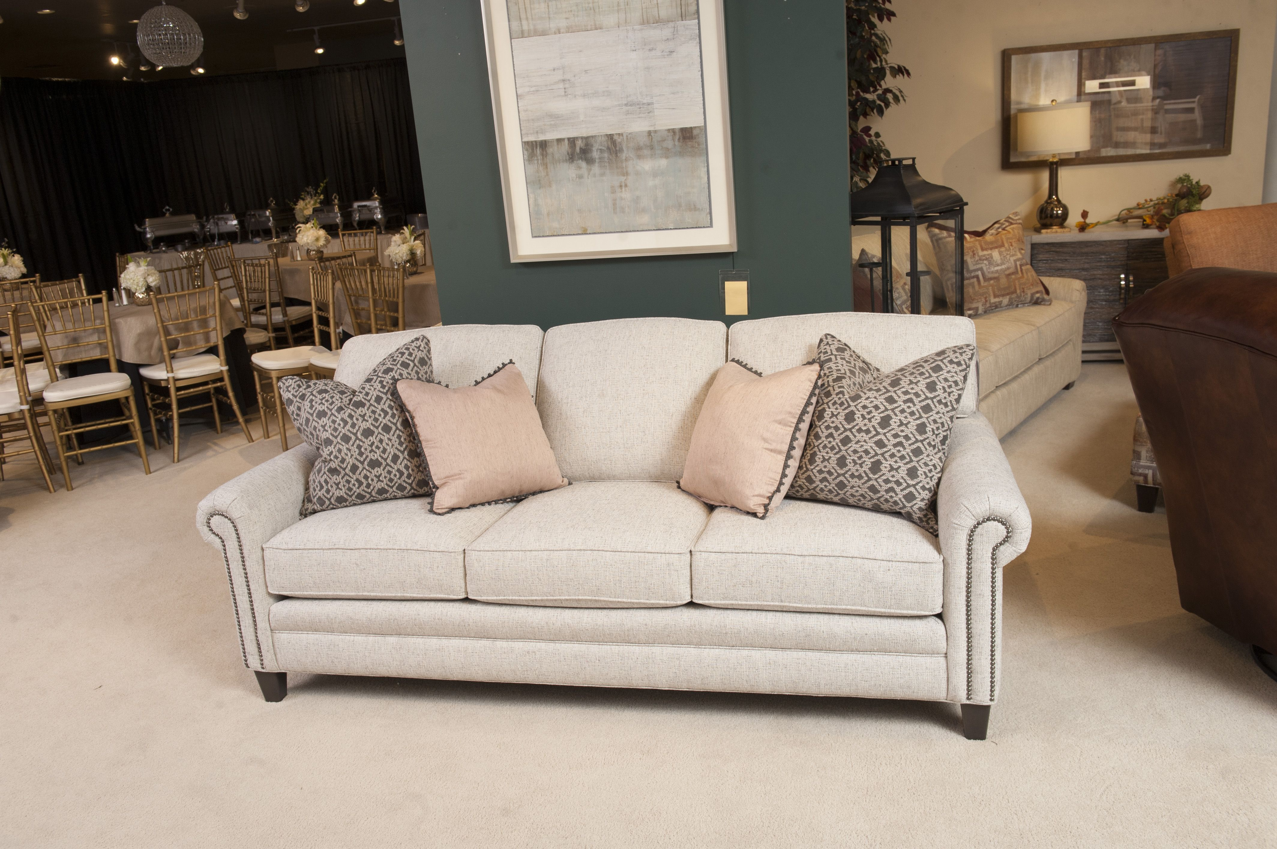Smith Brothers Of Berne 395 Sofa Love Seat Sofa Home Decor