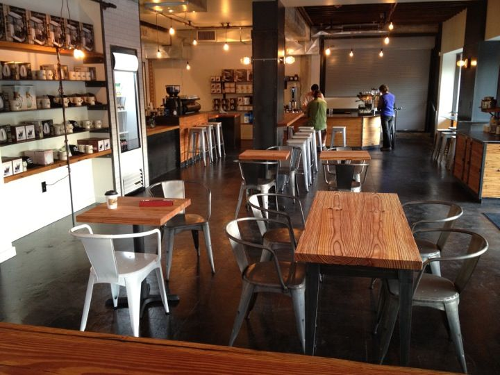 Local coffee uptown broadway alamo heights tx local