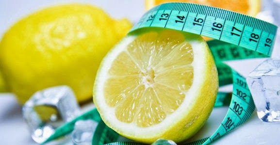 قشر الليمون أفضل وأسرع رجيملإنقاص الوزن والتخلص من الدهون