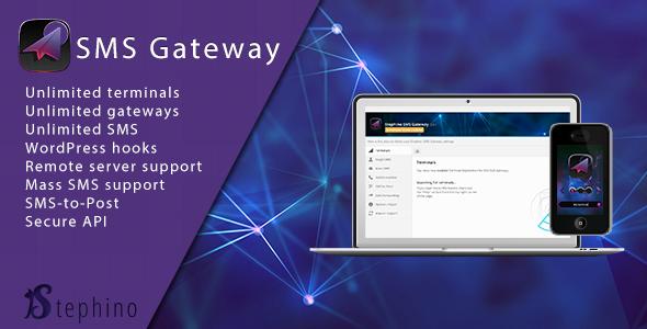 FairPlayer SMS Gateway   Wordpress Plugins Design   Sms