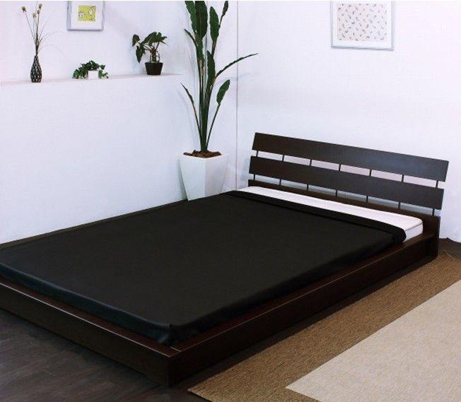 Bedroom Designs Fabulous Modern Style Low Floor Bed Designs