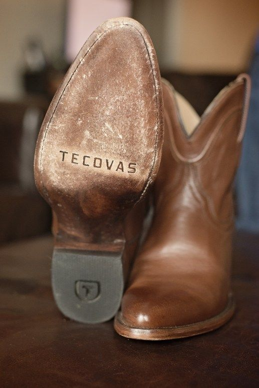 Tecovas Affordable Handmade Boots My Style Pinterest