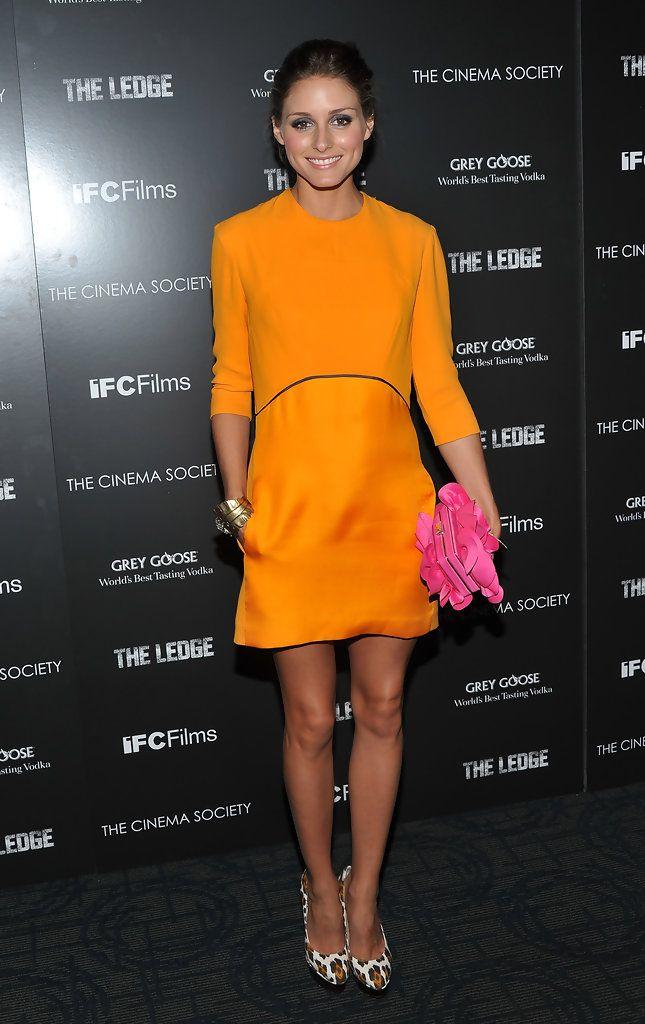 5b7c477083 Olivia Palermo Cocktail Dress | Olivia Palermo | Olivia palermo ...