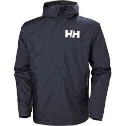 Helly Hansen Mens Active 2 Winterjacke Parka Navy XlHellyhansen.com