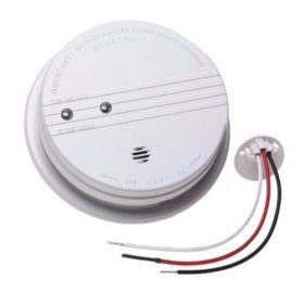 False Alarms In The Middle Of The Night Kidde 1275 Smoke Alarm Smoke Alarms Electric Smoke Smoke Detector