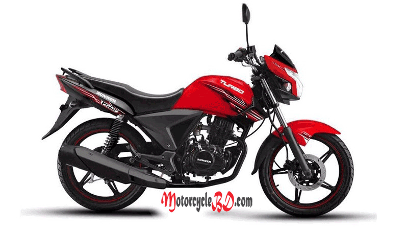 Runner Turbo 125 Price In Bangladesh Motorcycle Price