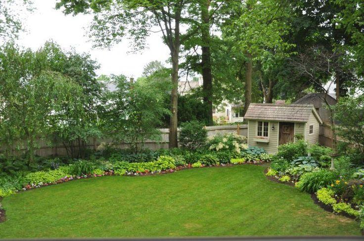 Gardens Eileen Anderson Realtor Berkshire Hathaway Home Services Ne Shade Garden Garden Landscape Design Front Landscaping Design