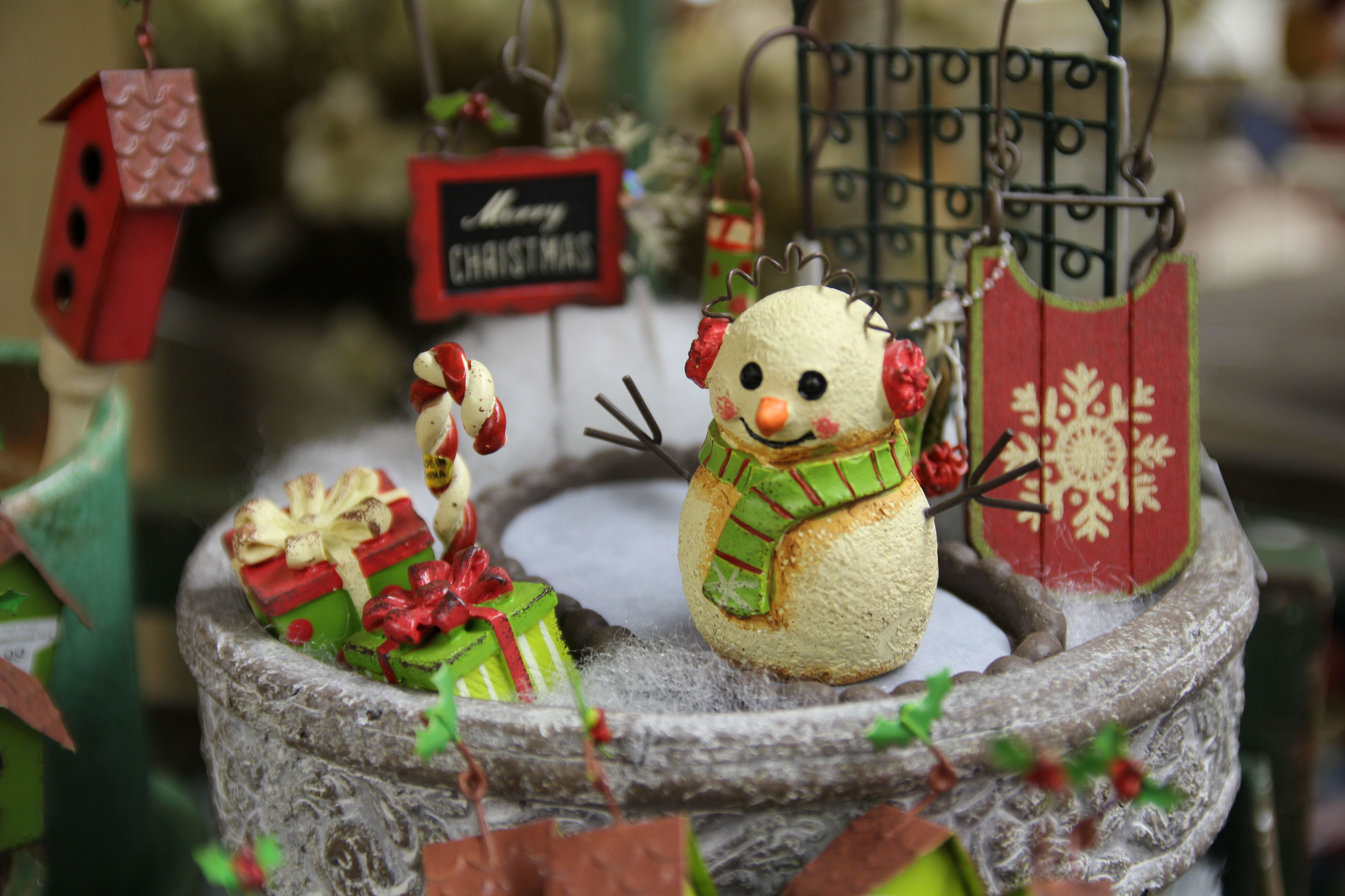 winterize your fairy garden this season these make the cutest