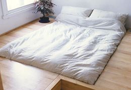 What Is A Japanese Bed?