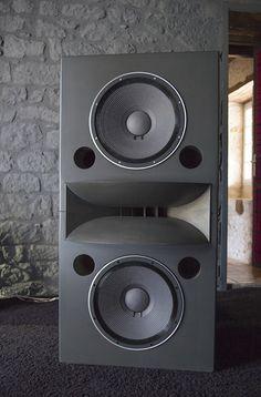 TSM 2 Twin 10 | Audiophile | Hifi audio, Pro audio speakers
