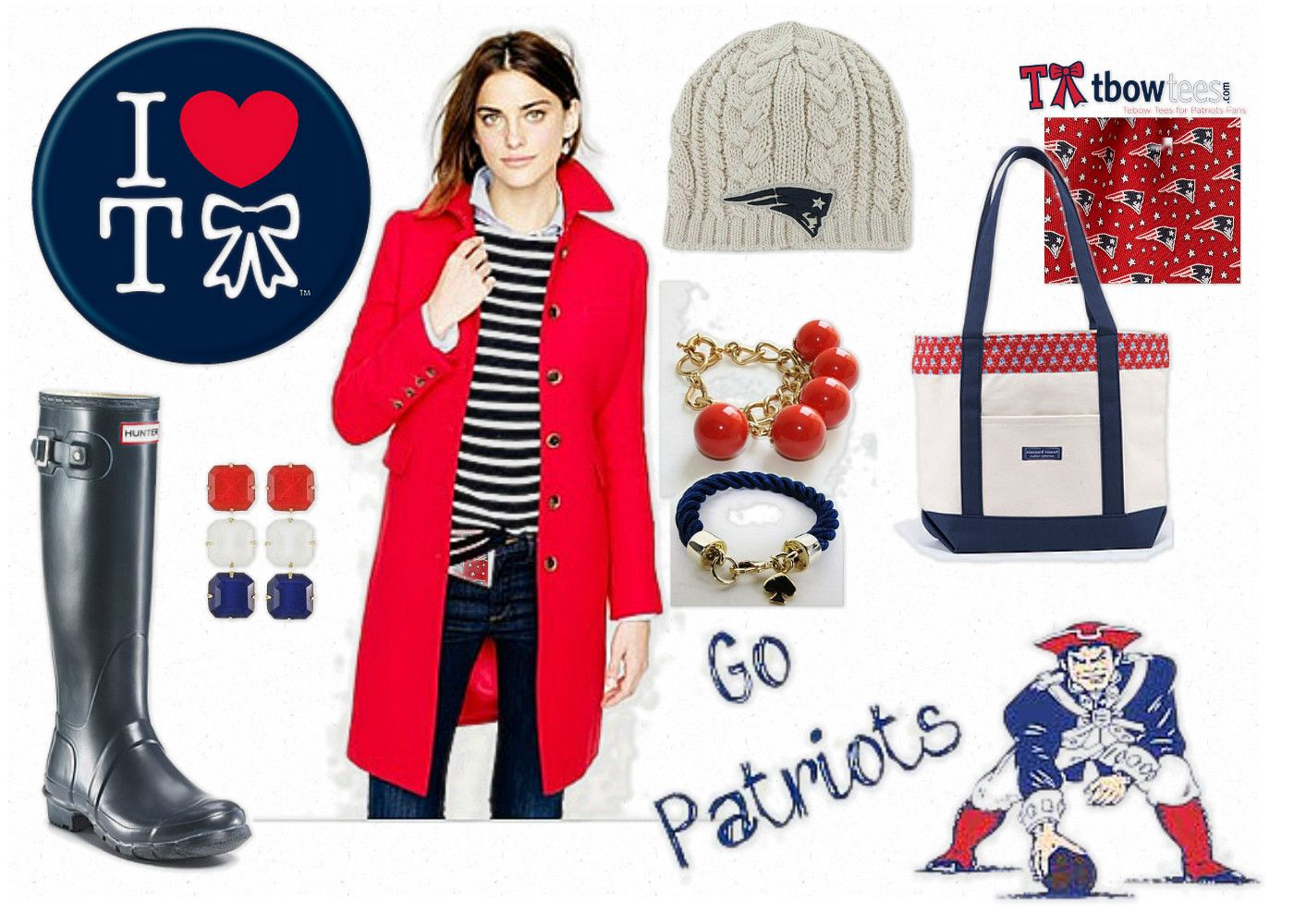 New England Patriots Tebow Outfit Fashion Ideas Vineyard Vines And J Crew Items Tebow Shirts Gameday Outfit Fashion New England Patriots