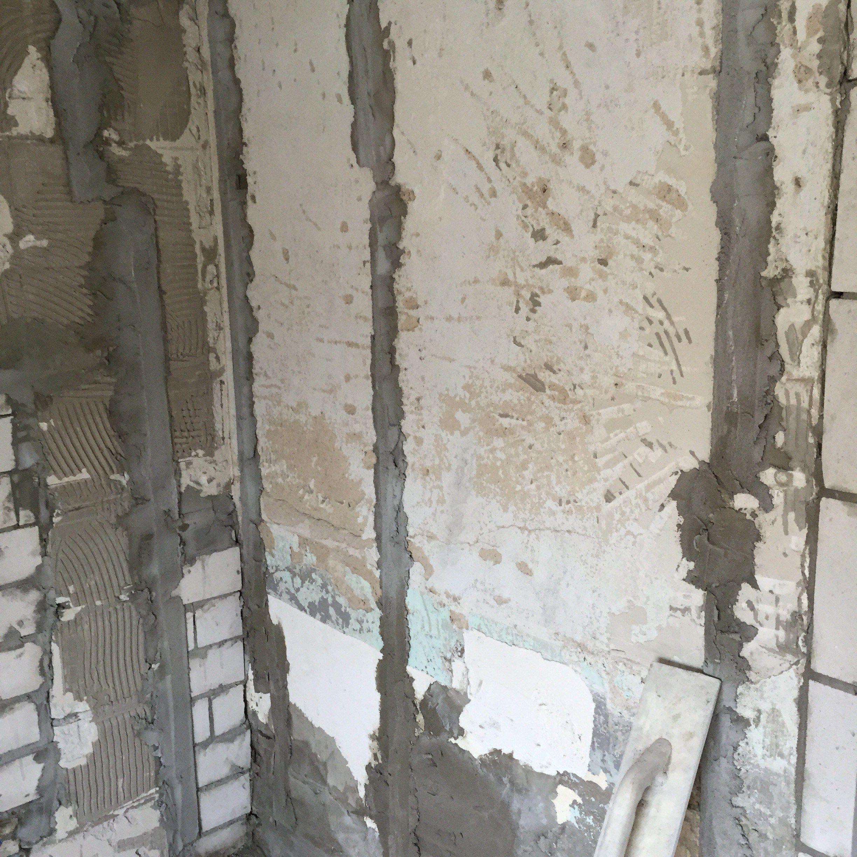 Projekt Wande Verputzen Dann Wollen Wir Mal Mit Bildern Wand Verputzen Verputzen Haus Verputzen
