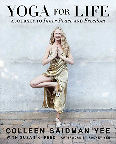 Yoga for Life: A Journey to Inner Peace and Freedom, http://www.amazon.com/dp/1476776784/ref=cm_sw_r_pi_awdm_5DvUvb0T5AE95