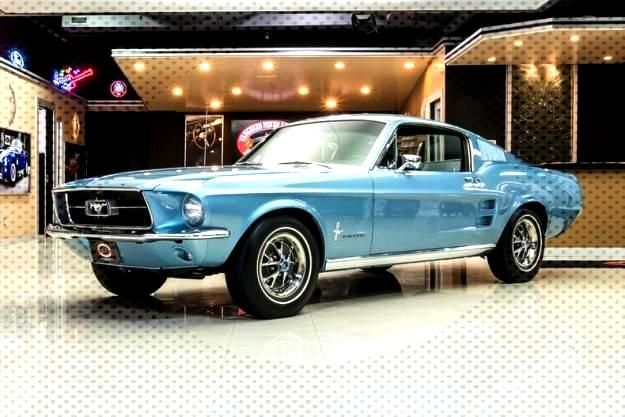 1967 Ford Mustang 1967 Ford Mustang Fastback S | You can find Mustang cars and more on our website.