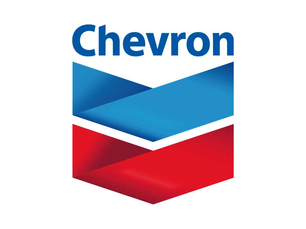 Chevron logo | Logok | Oil and gas, Company logos and names, Chevron