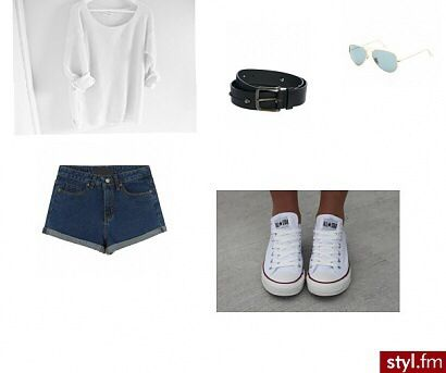 Summer outfit #2
