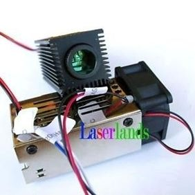 Focusable 1 6w 808nm 810nm Infrared Laser Diode Module With