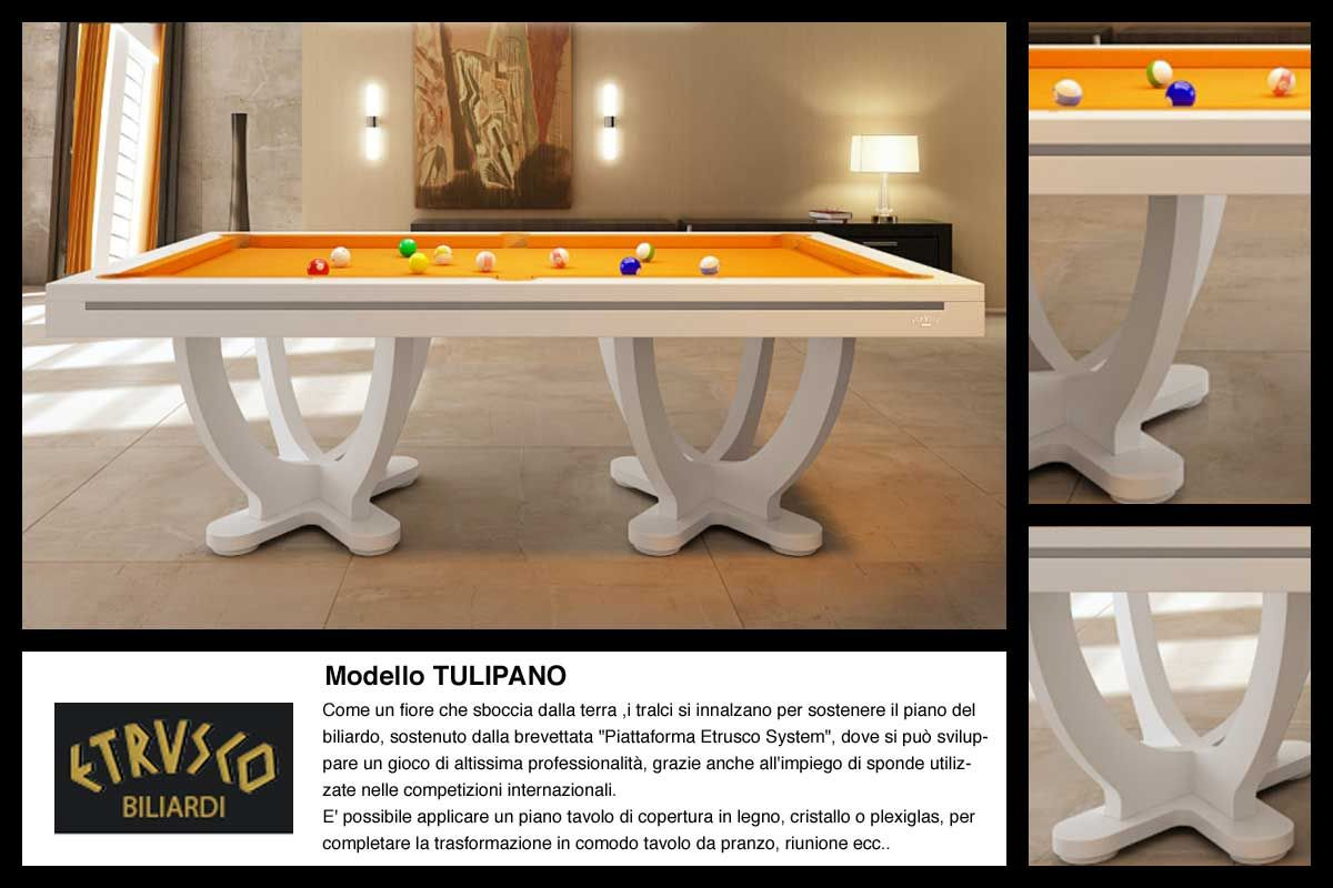 Scopri tutte le novità della nostra linea Biliardi Tavolo Moderni. www.biliardietrusco.com