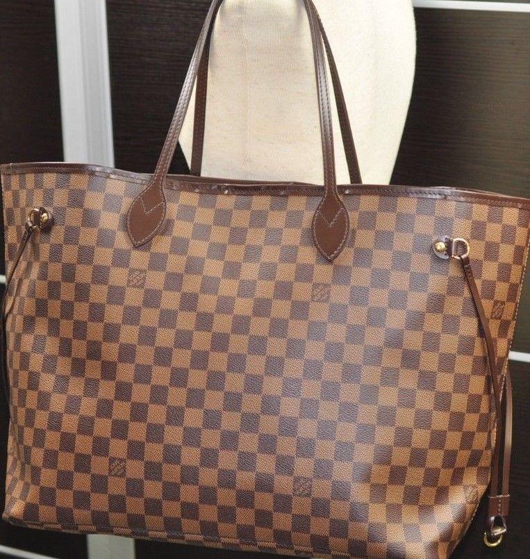 bca585234695 Louis Vuitton Neverfull Bag