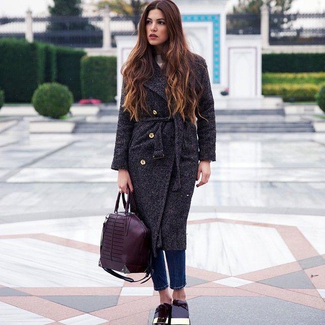 Negin Mirsalehi @negin_mirsalehi Instagram photos | Websta (Webstagram)