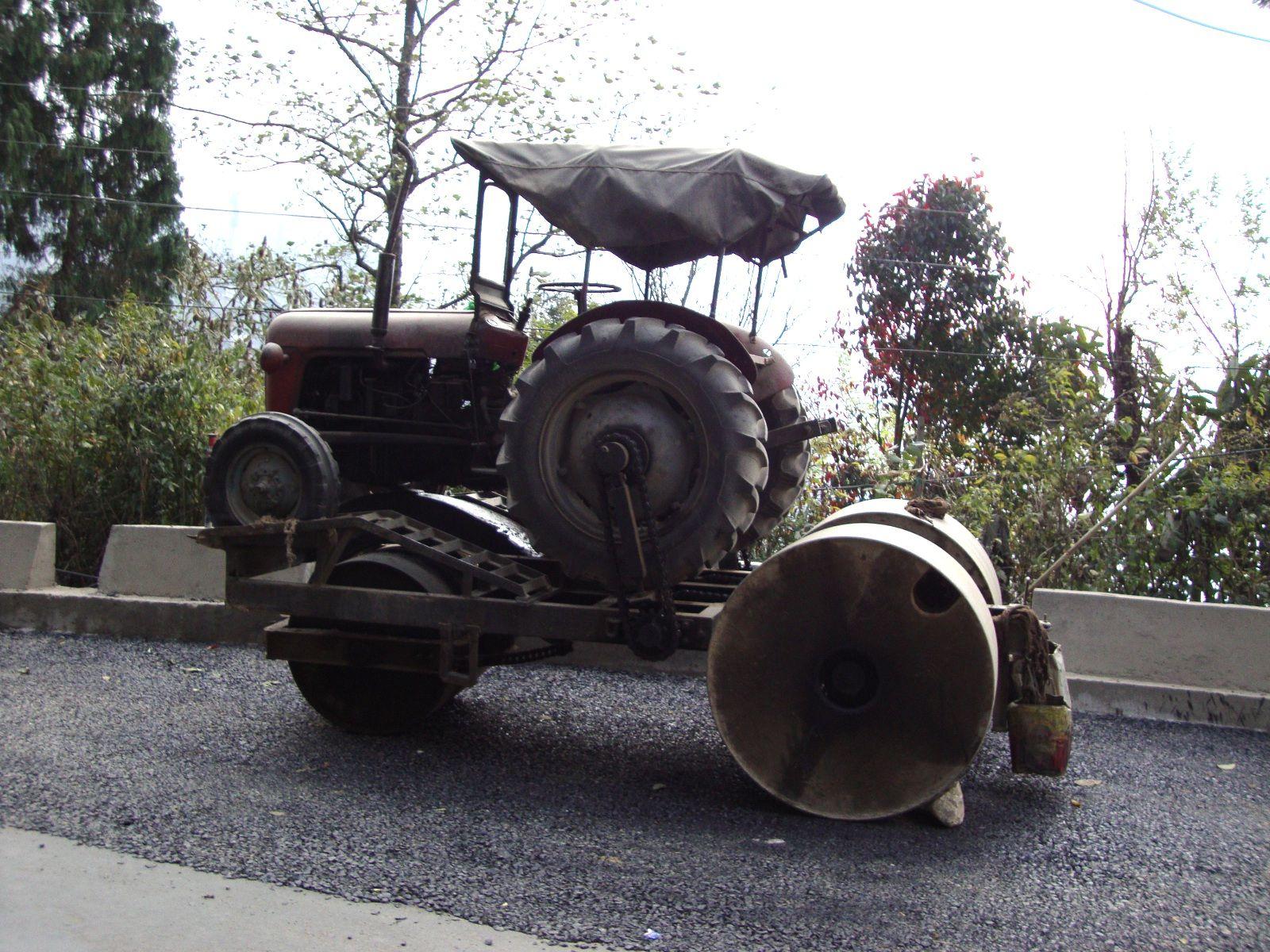 Desi Punjabi Comments Tractor