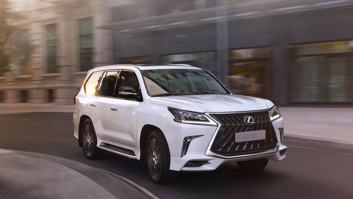 2018 Lexus Lx Concept Release Date Regardless Of The Truth How