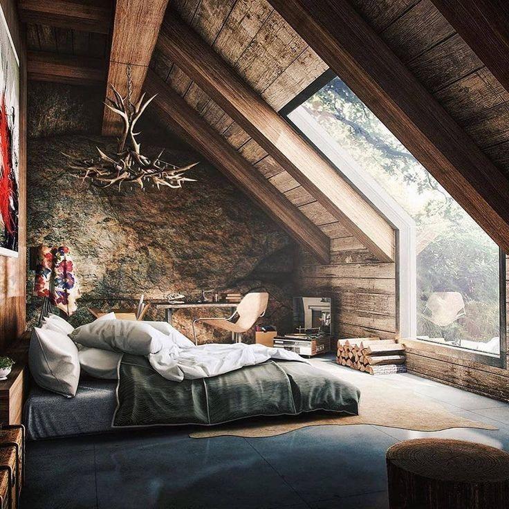 Pin By Meloushka Appeldoorn Tuitt On Room In 2020 Rustic Master Bedroom Master Bedroom Inspiration Remodel Bedroom