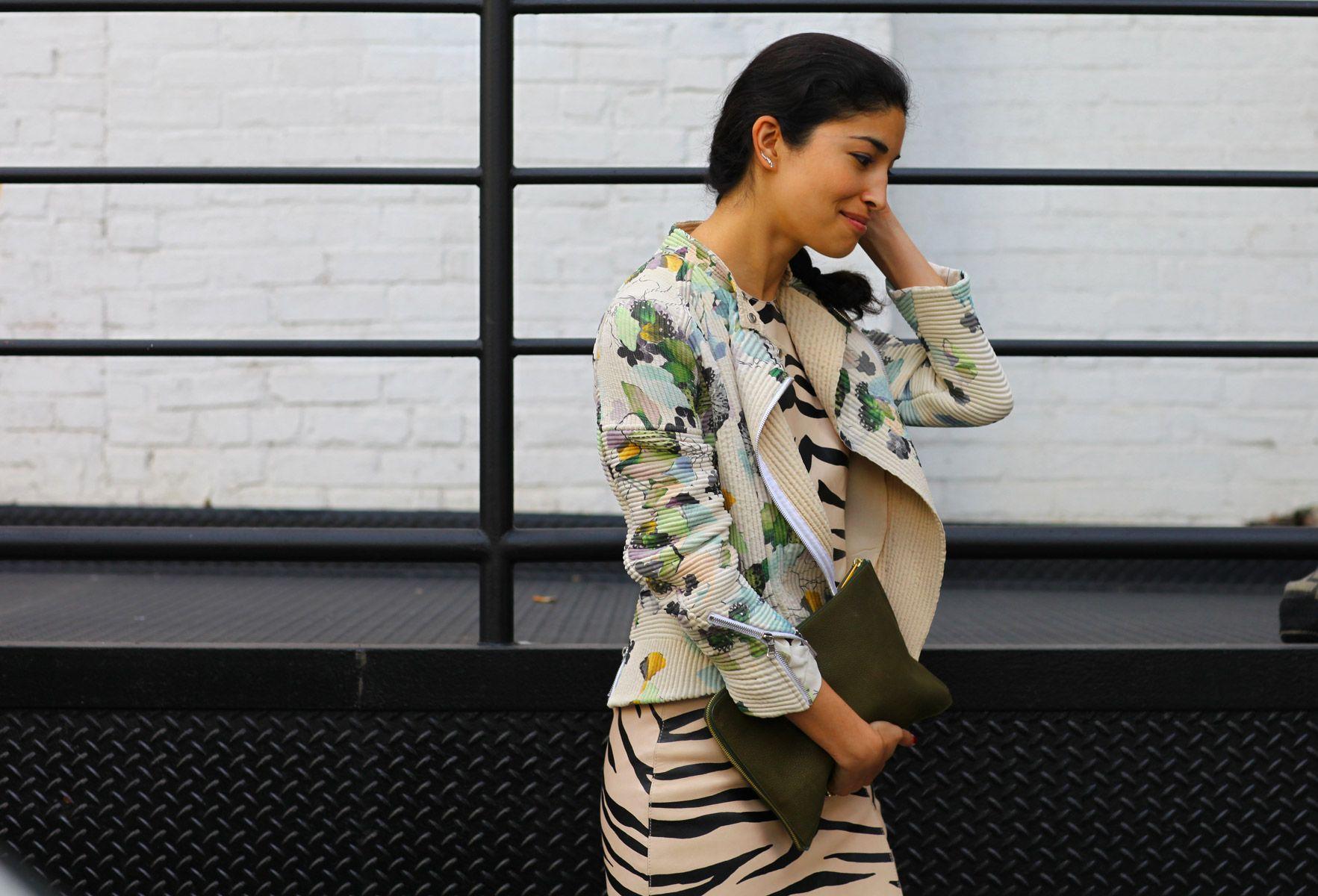 Fall street style midwest fashion week pinterest issa