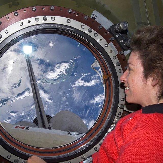 Congratulations! Veteran NASA astronaut Ellen Ochoa, Ph.D ...