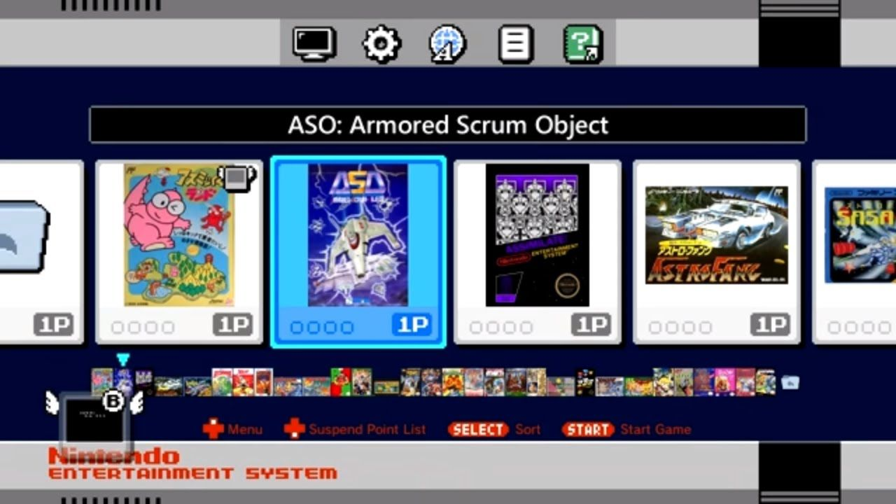 ASO: ARMORED SCRUM OBJECT GAME...