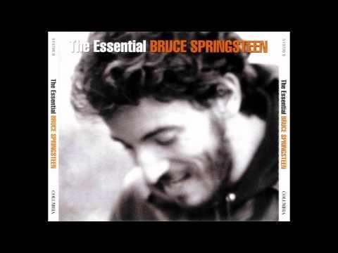 Bruce Springsteen Dancing In The Dark Lyrics Aquaponics Video