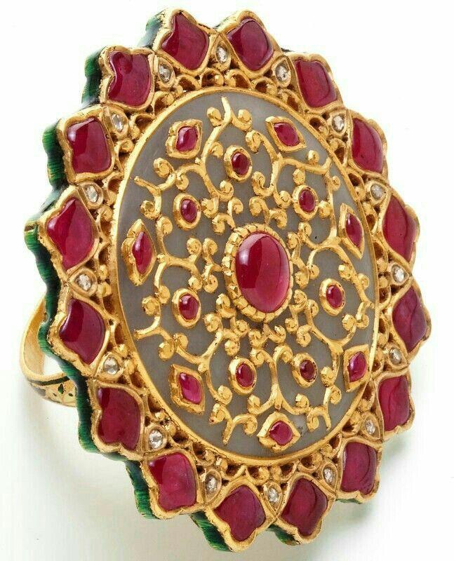 Pin by Sheetal Jain on Rrrings | Pinterest | Ring, Jewel and ...