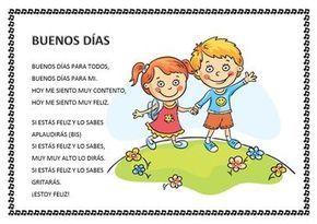 Pin Von Monicacrazzolara Auf Espanol Kinder Song Kinder