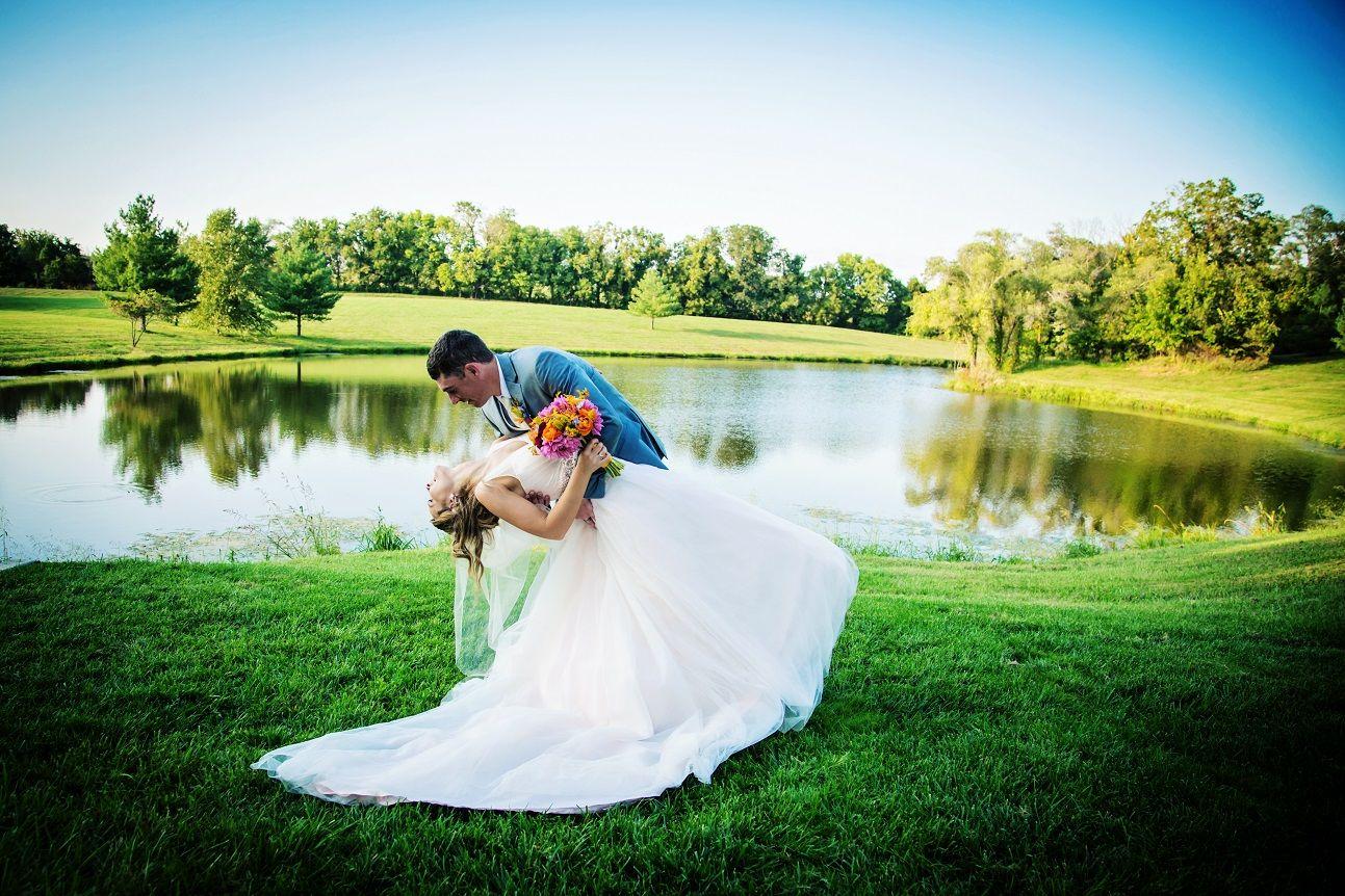 Fresh Air Farm – Weddings