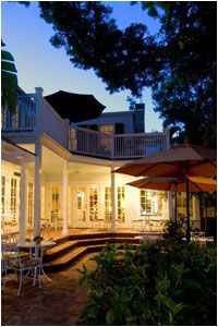 The Gardens Hotel ~ Key West