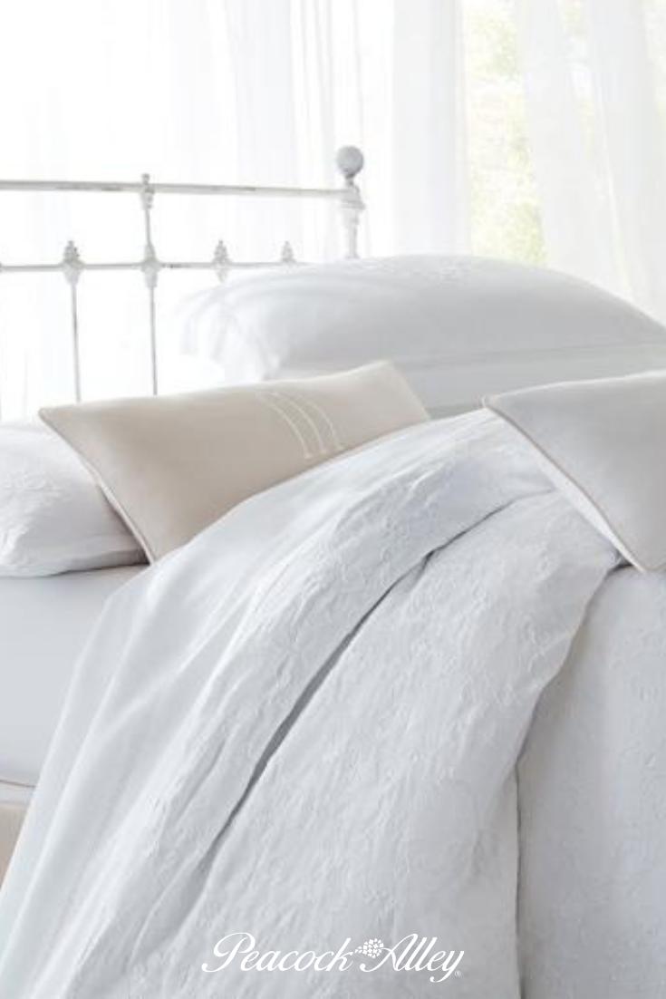 Bettina Jacquard Duvet Cover Duvet Covers Country Chic Bedroom Best Duvet Covers