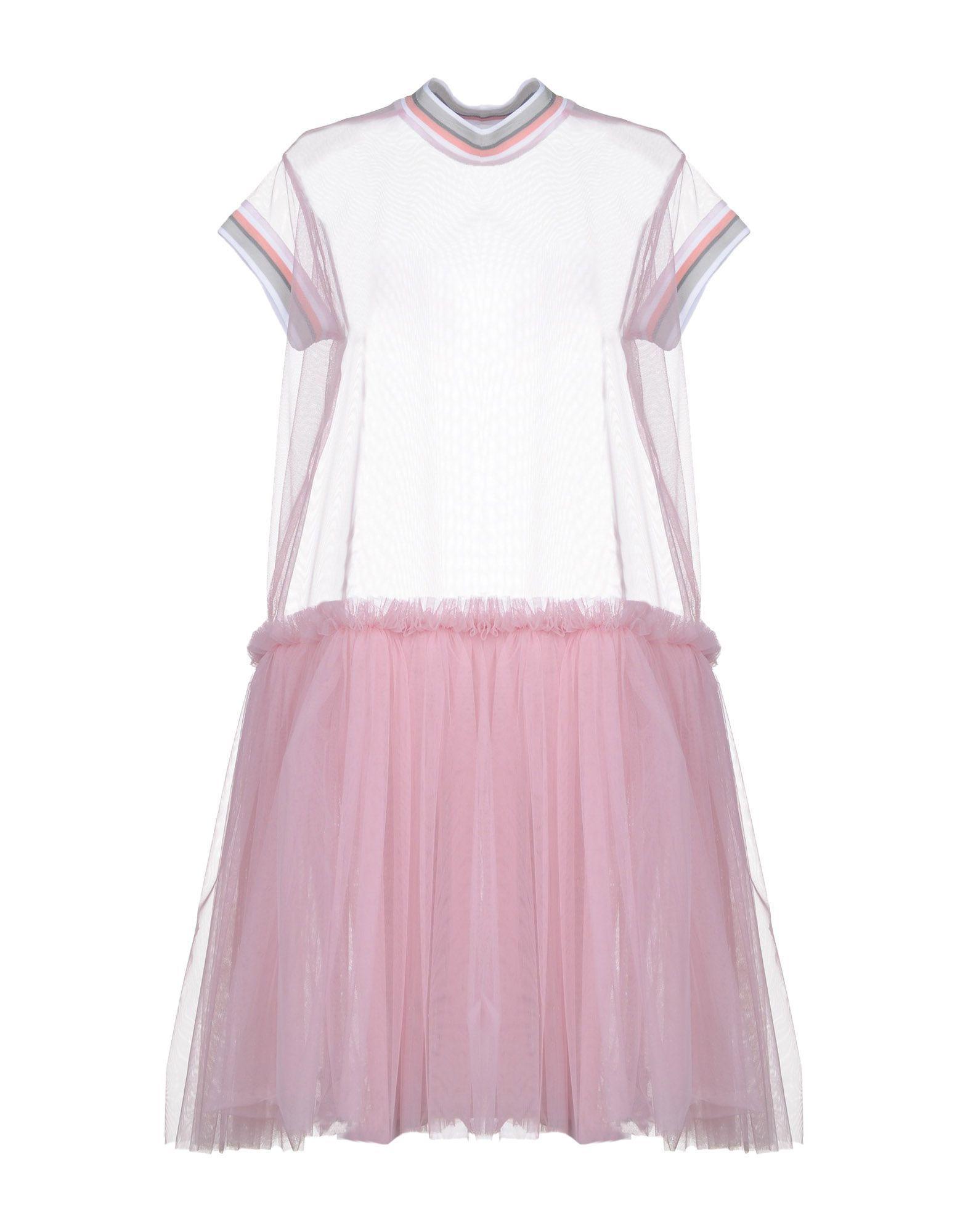 DRESSES - Short dresses Scrambled_ego Clearance Huge Surprise tIxz1lhxd3