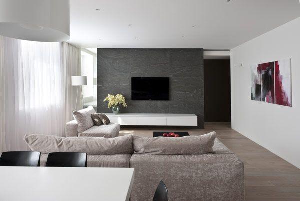 modern interieur woonkamer - Google zoeken - Interior ideas ...