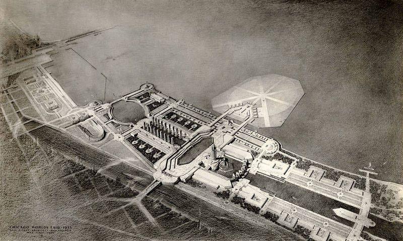 Century of Progress Internat Exposition