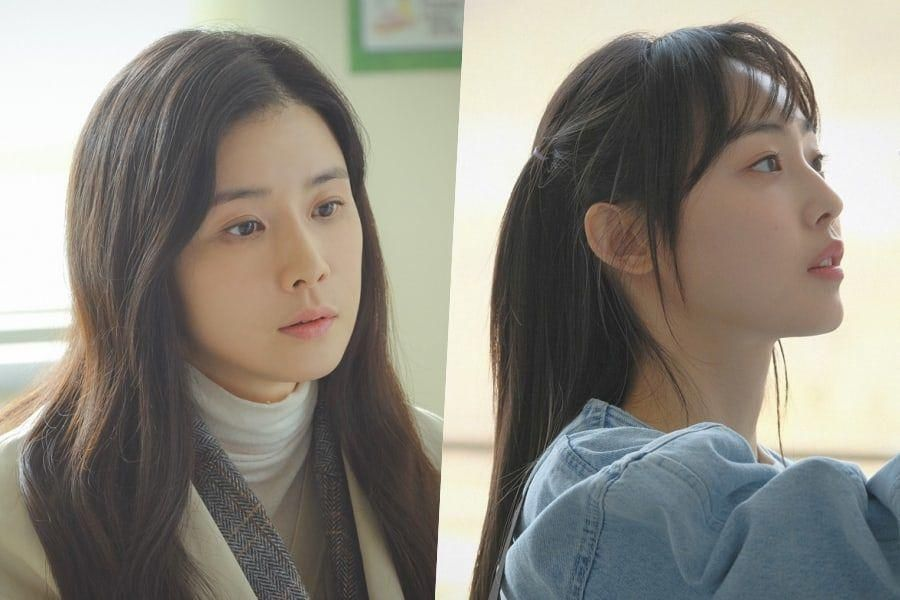 """Lee Bo Young And Jeon So Nee Explain How They Portray Their """"When My Love Blooms"""" Character"""
