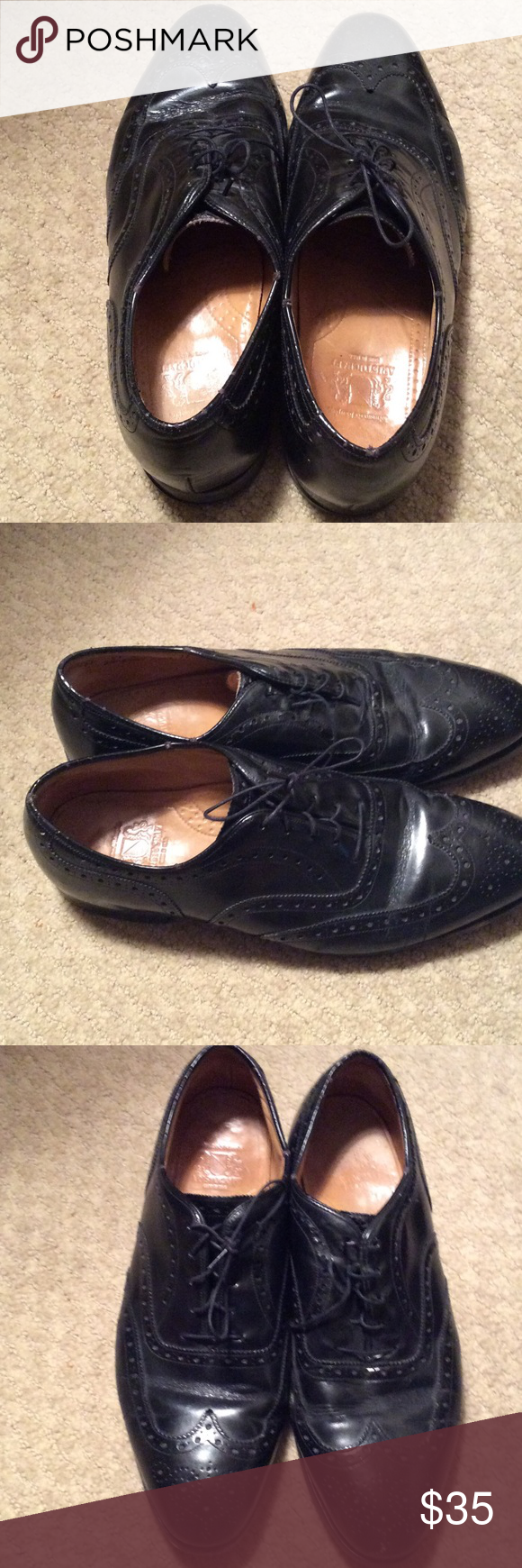 72283f87851 Aristocrats men s shoes Preowned gently used shoes very good condition  Aristocraft Shoes Loafers   Slip-Ons