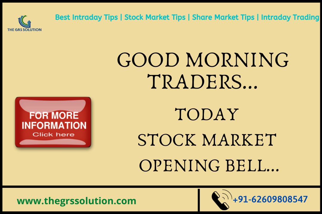 Nifty In 2020 Intraday Trading Stock Market Financial Services